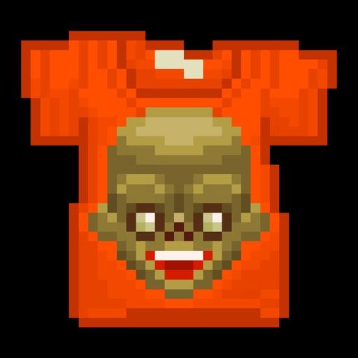 Zombie T-shirt Store