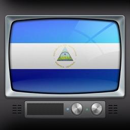Televisión de Nicaragua Guía para iPad