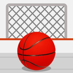Basketball hoops All.Star physics games kids  PRO