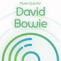 Music Quiz - Guess the Title - David Bowie Edition
