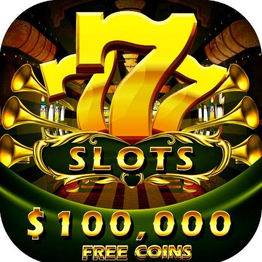 Maybe We Need A Casino (jacksonville, Tampa Slot Machine