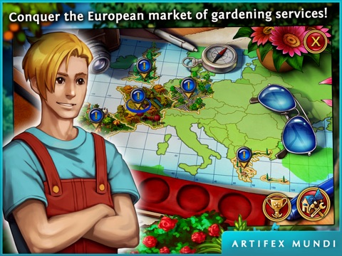 Gardens Inc. 3: A Bridal Pursuit | App Price Drops