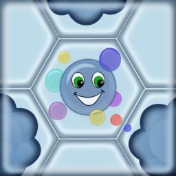 Catch The Happy Bubble