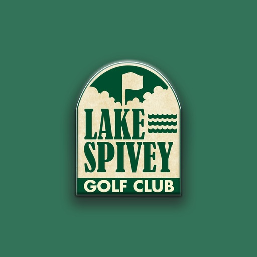 Lake Spivey Golf Club icon