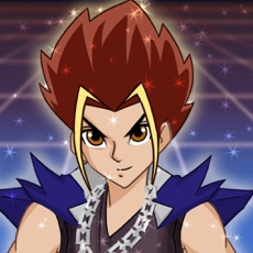 Activities of Super Hero Dress Up Games for Boys Yugioh Edition