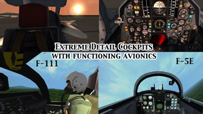 Gunship III - Flight Simulator - STRIKE PACKAGEのおすすめ画像1