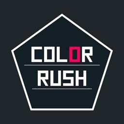 Color Rush!