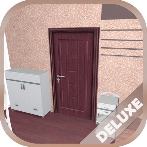 Can You Escape Wonderful 15 Rooms Deluxe icon