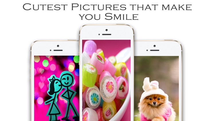 Cute Wallpapers √