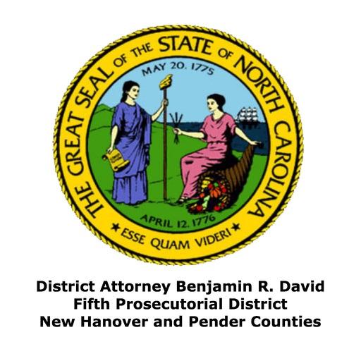 Fifth Prosecutorial District of North Carolina