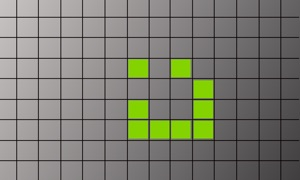 Glider - Conway's Game of Life
