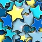 Folie d'Etoile - Dessinez avec des étoiles animées icon