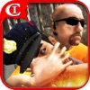 Prison Hitman Escape:Assassin HD