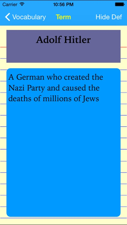 World-History screenshot-4
