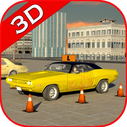 Школа вождения автомобилей: тесты для ученика