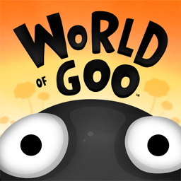 Ícone do app World of Goo