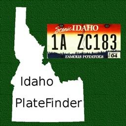 Idaho PlateFinder Free