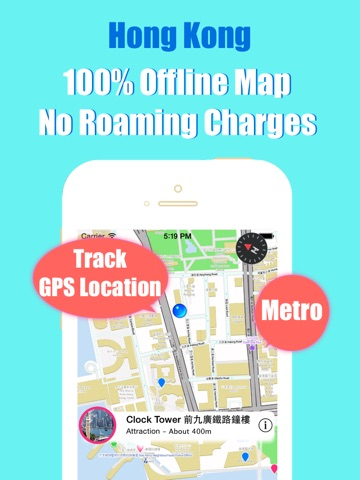 Metro Map Hk.Hong Kong Travel Guide With Offline Map And Hk Metro Transit By