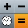 時間·分電卓