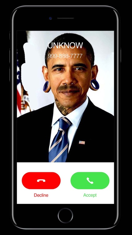 prank call - funny prank dial app free call screenshot-2