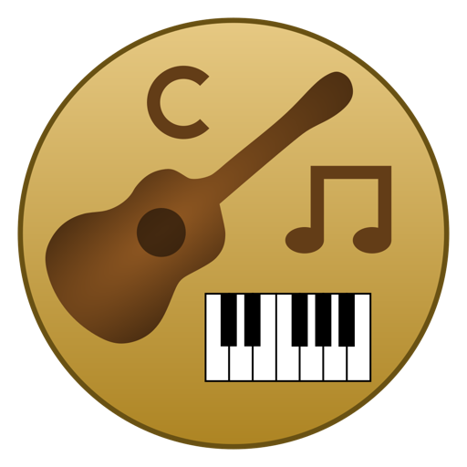 Chromatic Instrument Tuner (Guitar, Violin, Piano)