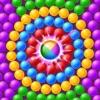 Bubble Shooter -Pop balloon shoot casual games - iPadアプリ