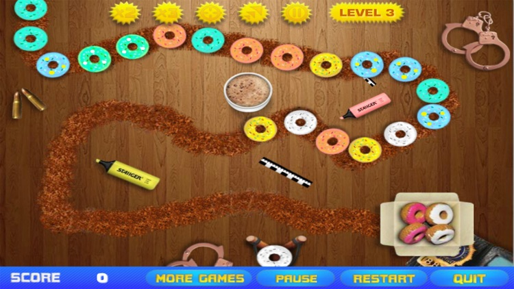 Candy Blast Classic screenshot-3