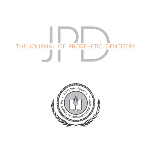 The Journal of Prosthetic Dentistry