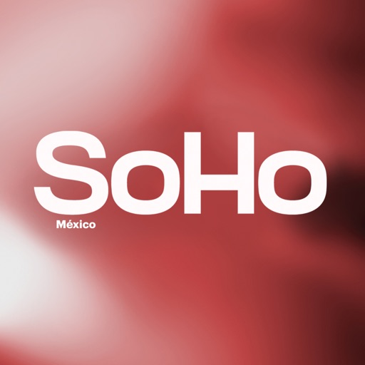 SoHo México Revista