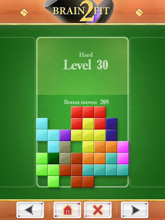 Brain Games - free puzzle pop mind games | App Price Drops