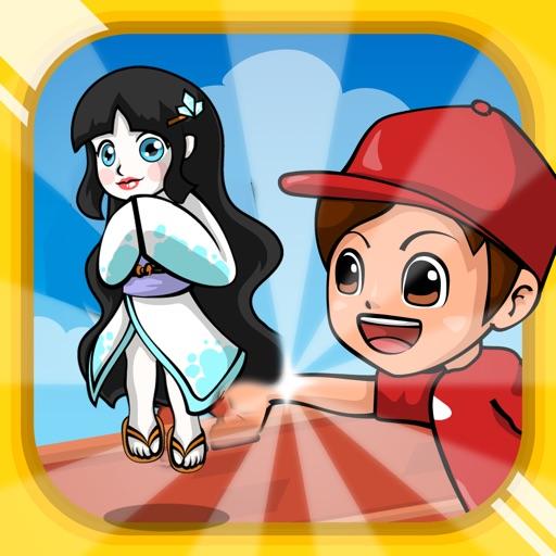 Yokai GO iOS App