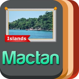 Mactan Island Offline Travel Guide