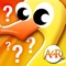 App Icon for Animals' Matching for Kids - Memory Game App in Jordan IOS App Store