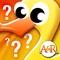 App Icon for Juego de memoria: los animales para niños App in El Salvador IOS App Store