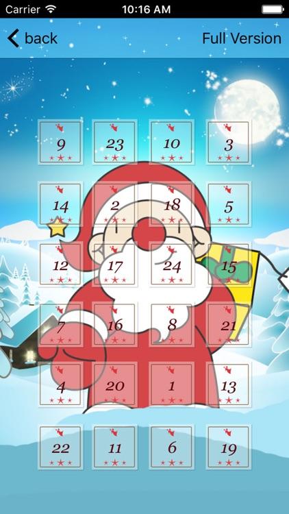 Advent calendar - 2018