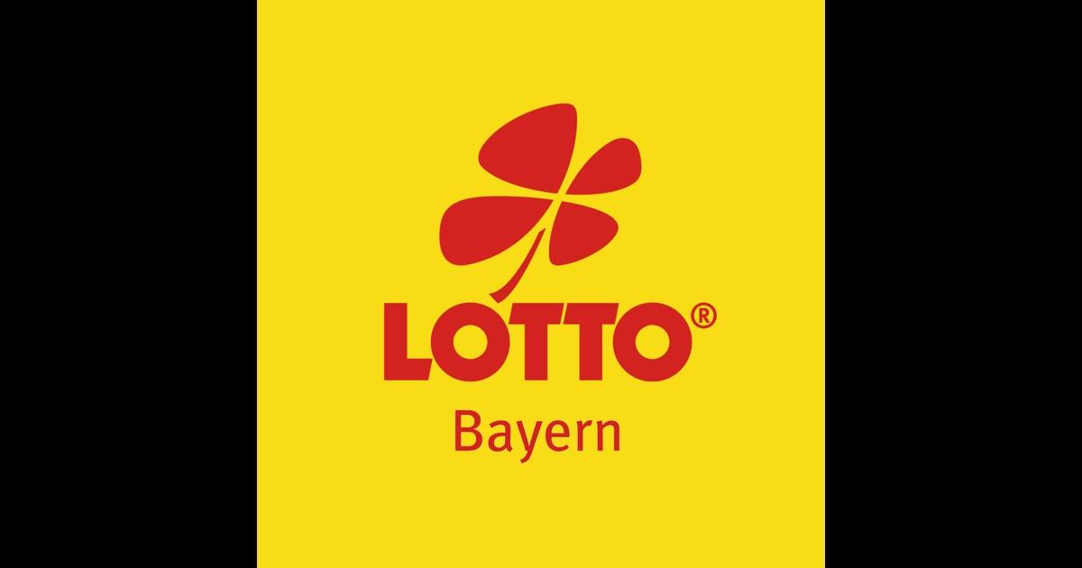staatliche lotterieverwaltung in bayern