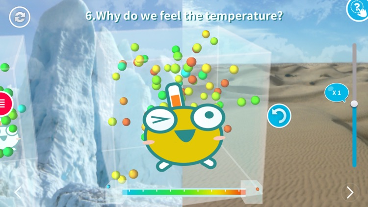 Temperature - You Know HOT? It's Dynamic! screenshot-4