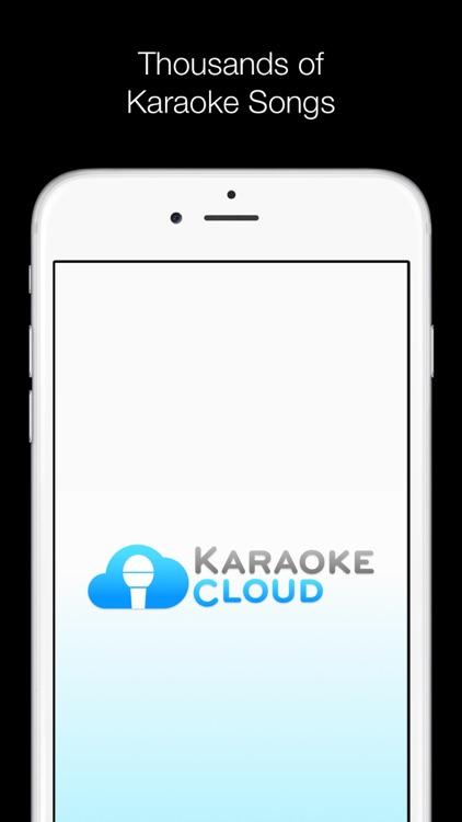 Karaoke Cloud