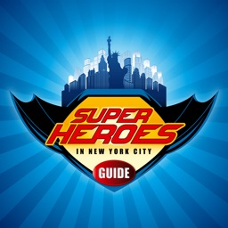 SuperHeroes in NYC - Movie Tour : New York City Movie Tour & Guide