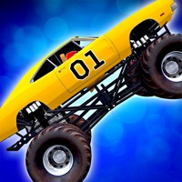 Codes for Monster Truck Freestyle Madness Hack