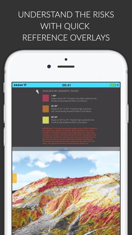 FATMAP - Outdoor Map and Guide screenshot-4