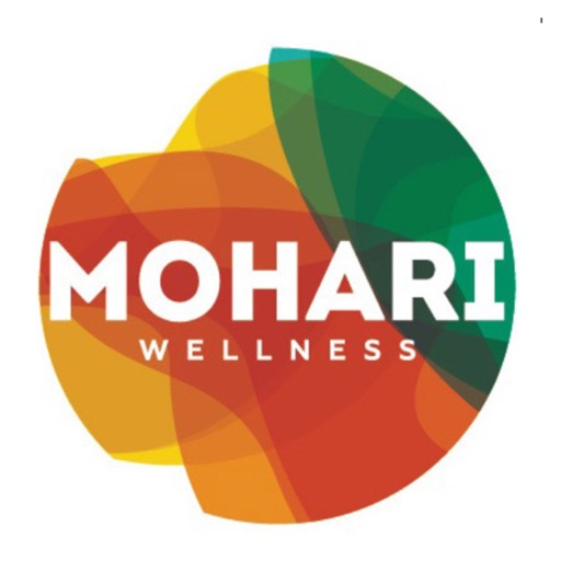 Mohari Wellness icon