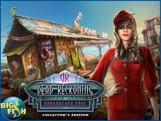 Dead Reckoning: Broadbeach Cove (Full) - Adventure screenshot 10