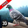 City Pigeon Simulator 3D - iPhoneアプリ