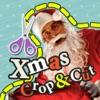 Cut Me In Christmas Photos - Change Yr Look to Santa Claus & Xmas Elf