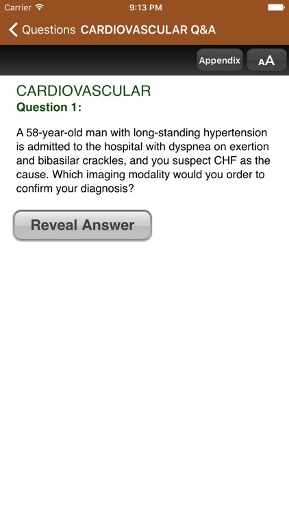 First Aid for the USMLE Step 3, Fourth Edition screenshot-3