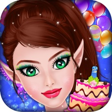 Activities of Fairytale Birthday Blunder - Kids game for girls