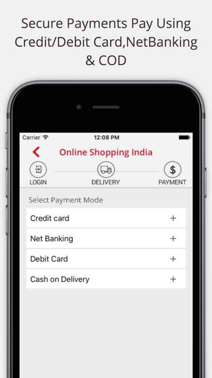 Online Shopping India screenshot-4