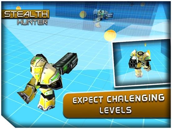 Stealth Hunter - Sneak & Loot-ipad-3