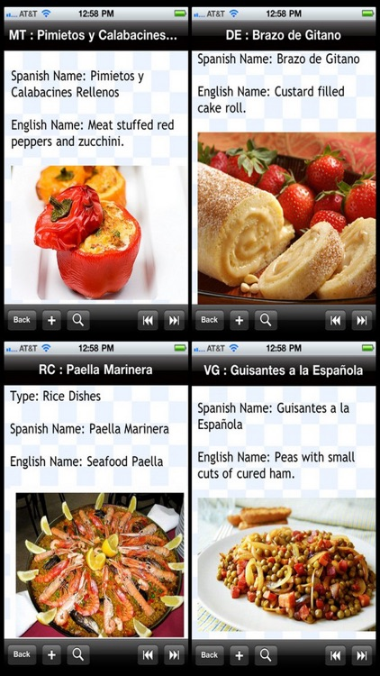 The Tapas and Spanish Cuisine Bible